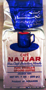 Café Najjar Coffee