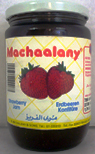 Machaalany Strawberry Jam