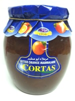 Cortas Bitter Orange Marmalade