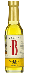 Boyajian Garlic Oil
