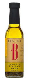 Boyajian Italian Herb Dipping Oil