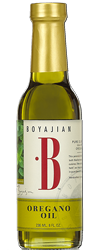 Boyajian Oregano Oil