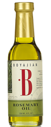 Boyajian Rosemary Oil