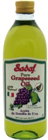 Sadaf Grape Seed Oil ( 1 qt. )