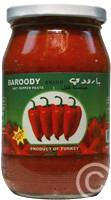 Baroody Hot Pepper Paste