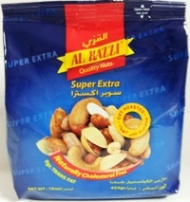 "Al Kazzi ""Super Extra"" Mixed Nuts"