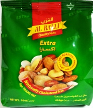 "Al Kazzi ""Extra"" Mixed Nuts"