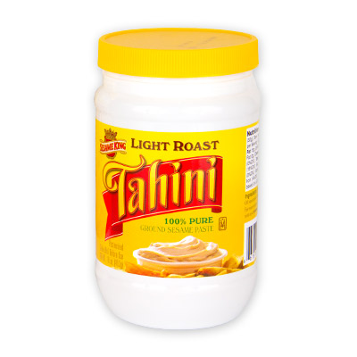 Sittoo's Tahini Paste - 1 lb.