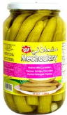 Mechaalany Pickled Wild Cucumbers