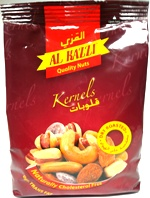 Al Kazzi Kernels Mixed Nuts